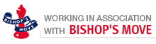 Working in association with Bishops Move