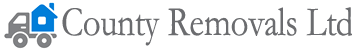 County Removals Logo