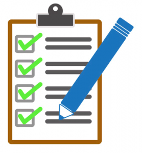 Moving checklists to help you plan your move